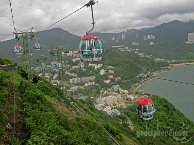 Cable Cars traffic