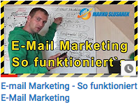 E-mail Marketing - So funktioniert E-Mail Marketing 0:00 / 27:18 E-mail Marketing - So funktioniert