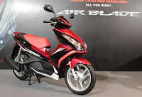 Honda Air Blade