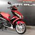 Spesifikasi dan Harga Motor Honda Air Blade 125 PGM Fi