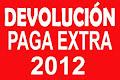 Paga Extra 2012