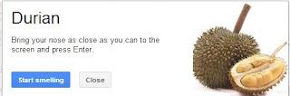 Fitur Baru Dari Google Di 1 April 2013