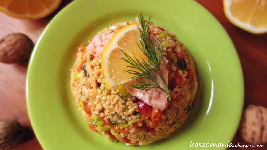 http://kaszomania.blogspot.com/2014/01/saatka-z-kaszy-jaglanej-i-ososia.html