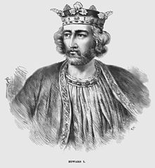 Eduardo I de Inglaterra