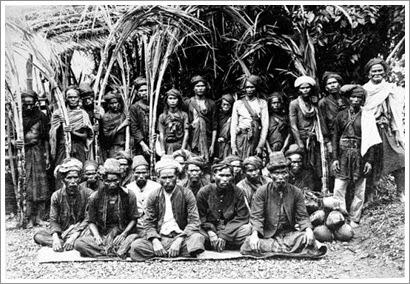 Harga (Diri) Orang Aceh