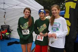 Montgomery Catholic Racing Knights Jingle for a Cause! 1