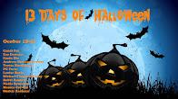Halloween Bloghop 2015