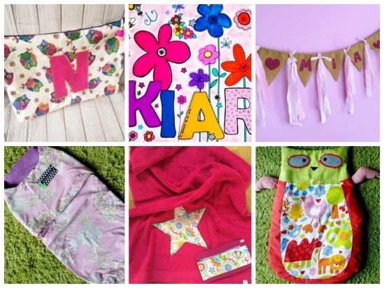 regalos handmade bebe