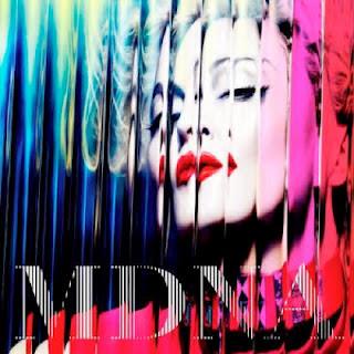 Madonna - Love Spent