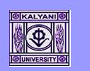 University of Kalyani Recruitment Notification 2015