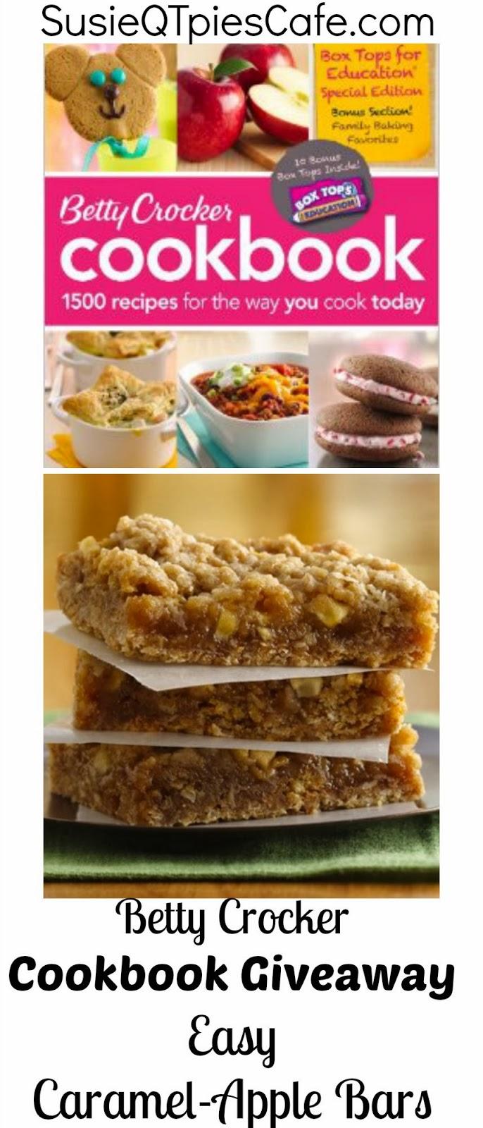 Easy Caramel Apple Bars Recipes — Dishmaps