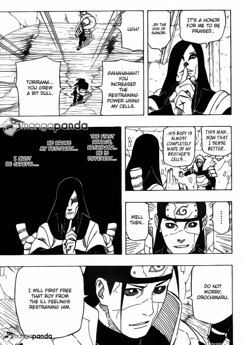 013, Naruto chapter 620    NarutoSub