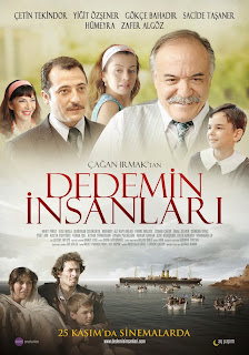Watch My Grandfather's People (Dedemin insanlari) (2011) movie free online