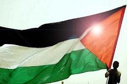 ¡Viva Palestina Libre!