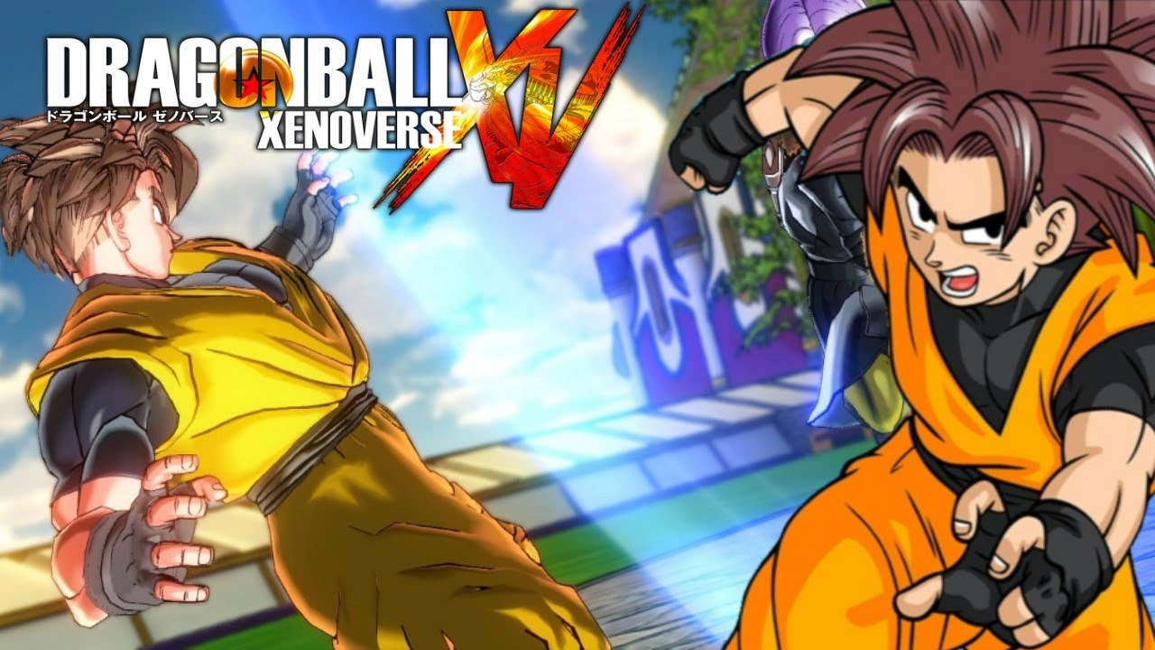 Jugado: Dragon Ball Xenoverse - Es tu momento de luchar