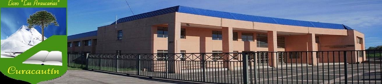 Liceo Las Araucarias