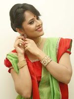 Anchor Anasuya New Hot Photos