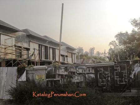 Pembangunan Lidah Kulon Regency