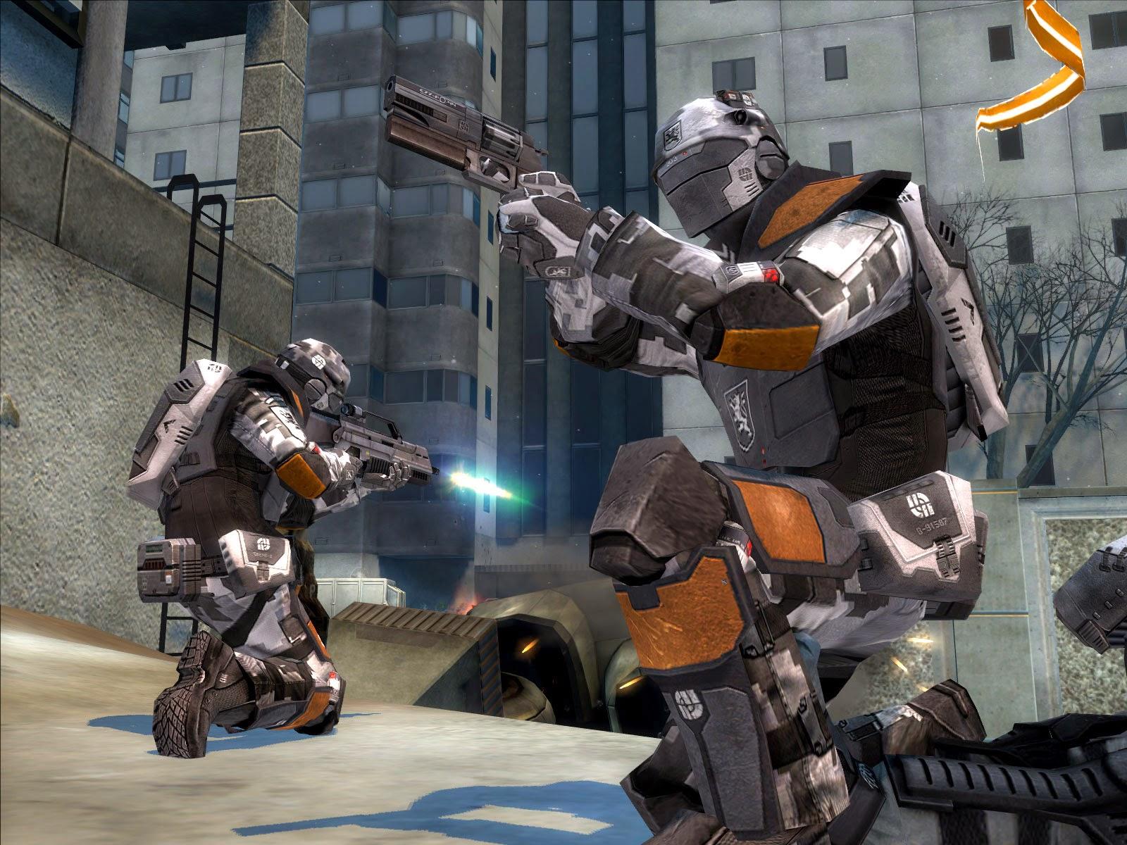 تحميل لعبة battlefield 2142 بروابط مباشرة وبدون تثبيت