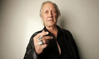 David Carradine 8 December 1936 to 3 June 2009