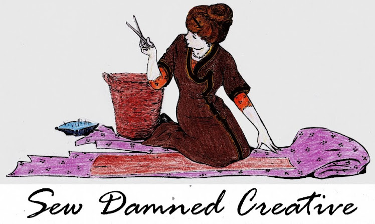 Sew Damned Creative