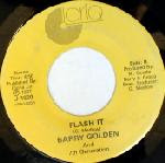 Barry Golden – Flash It / This Life 1987