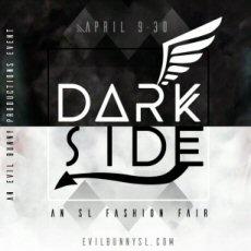 The Dark Side Fashion Fair