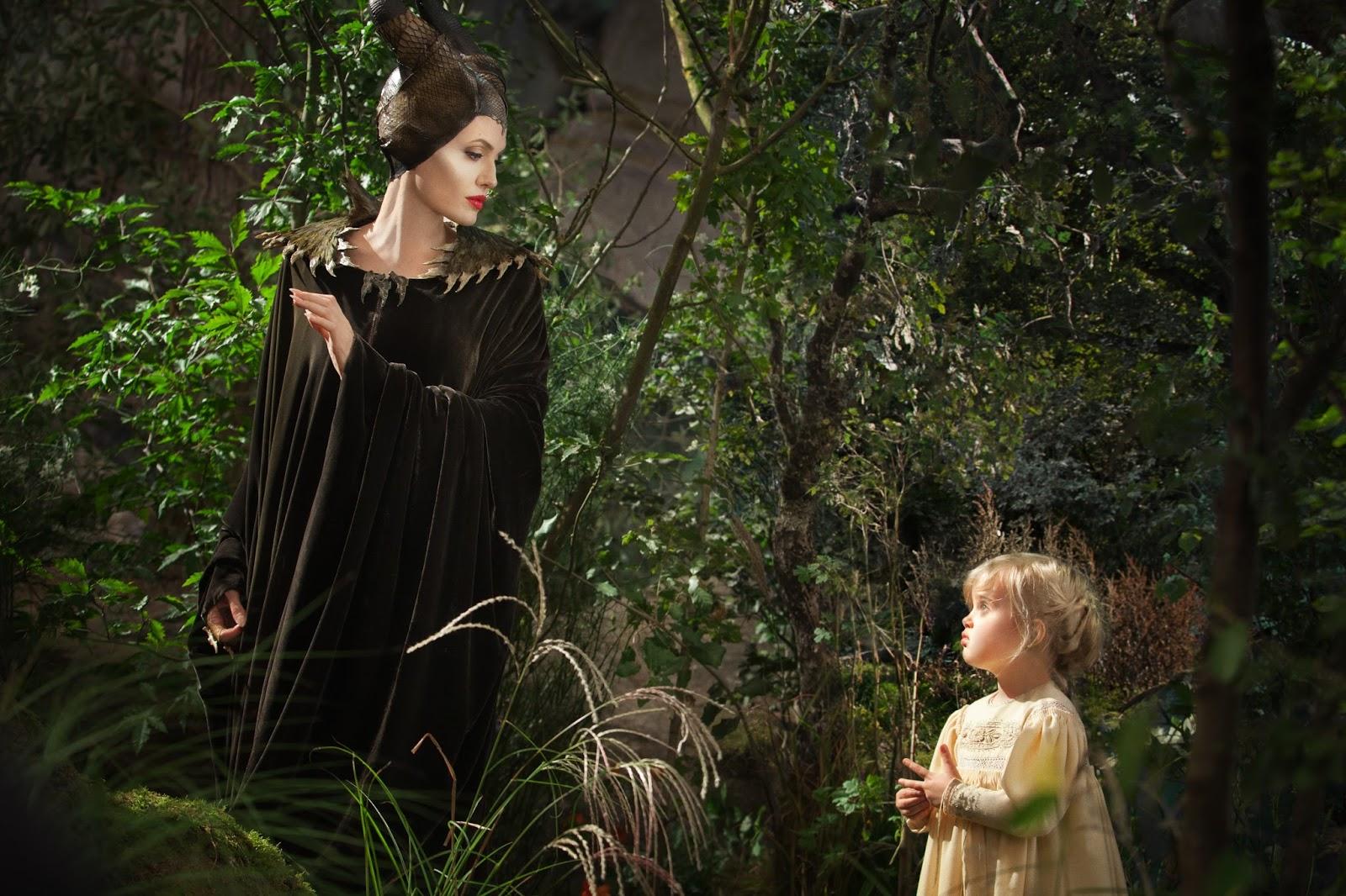 Imágenes de la película MALÉFICA, Maleficent