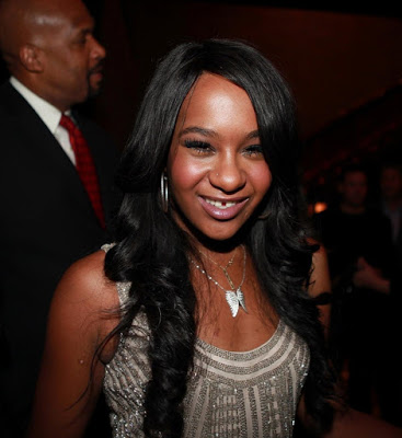 Autopsy shows no evidence of foul play in the death of Bobbi Kristina