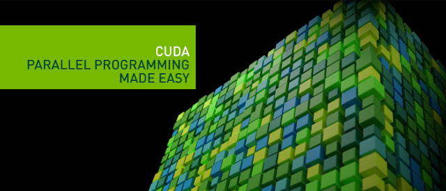 NVIDIA CUDA™ Parallel Programming header