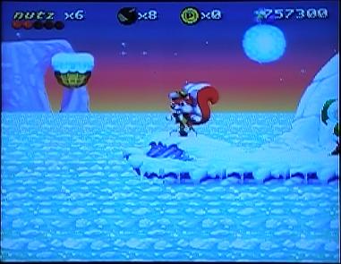 Vos jeux et niveaux où il fait froid préférés MrNutz_Snow