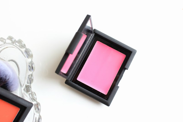 Sleek Make Up Crème to Powder Blushes