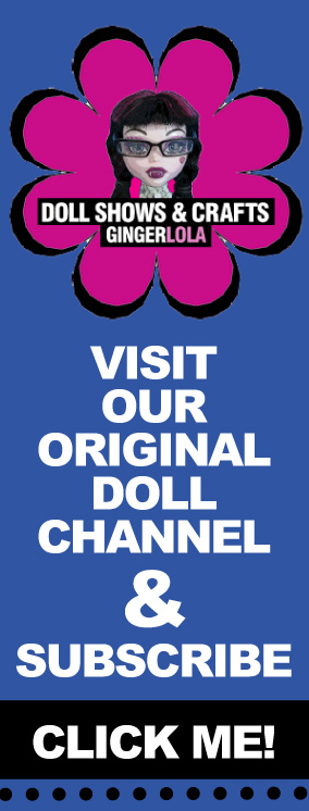 DOLL CHANNEL