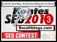 Bocah Blogs