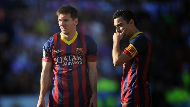 بلد الوليد يصدم برشلونة ويعرقل مساعيه للحفاظ على لقب الليغا
