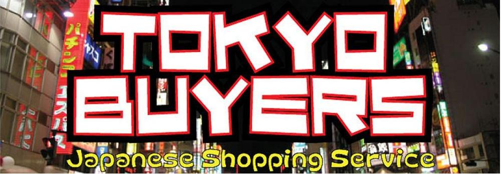 TokyoBuyers - deputy auction/online shopping services
