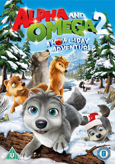 Ver online: Alpha and Omega 2: A Howl-iday Adventure (2013)