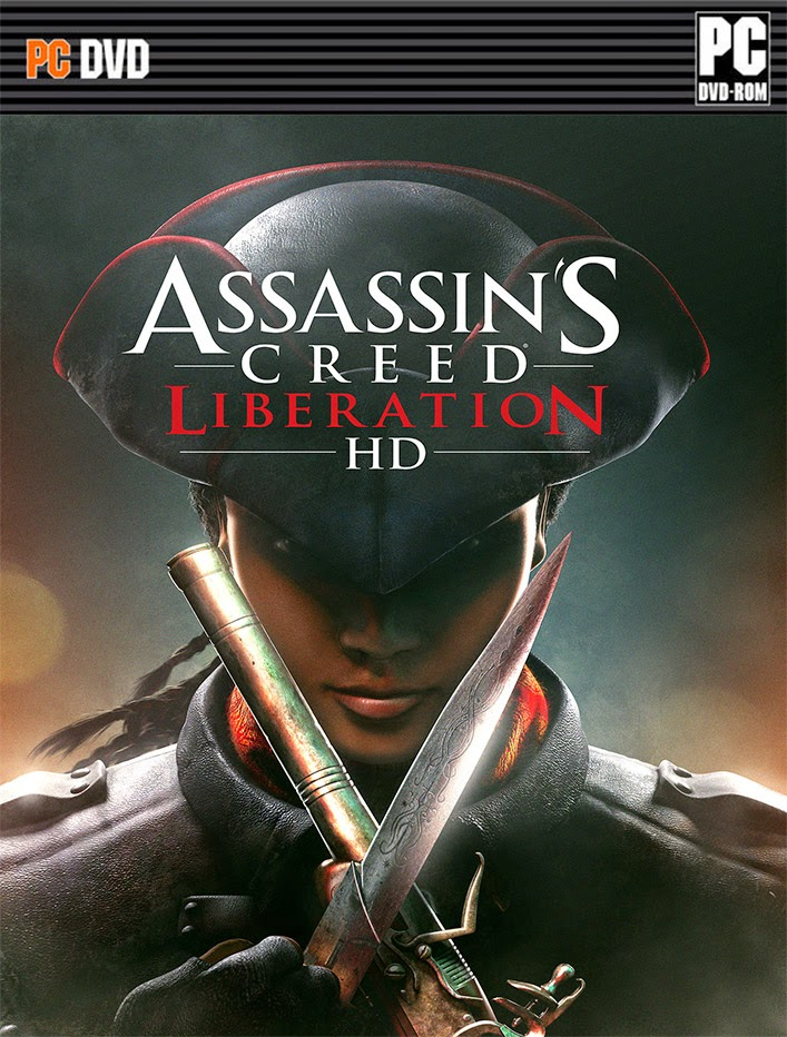 Assassin's Creed Liberation HD PC Game