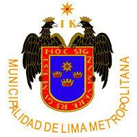Logo Municipalidad Metropolitana de Lima