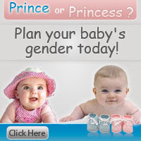 Plan My Baby Gender