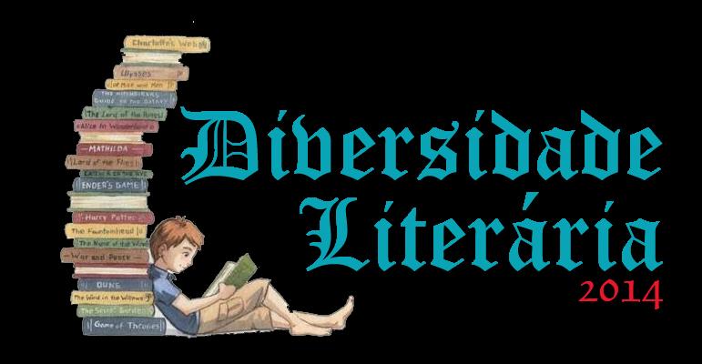 Diversidade Literária 2014