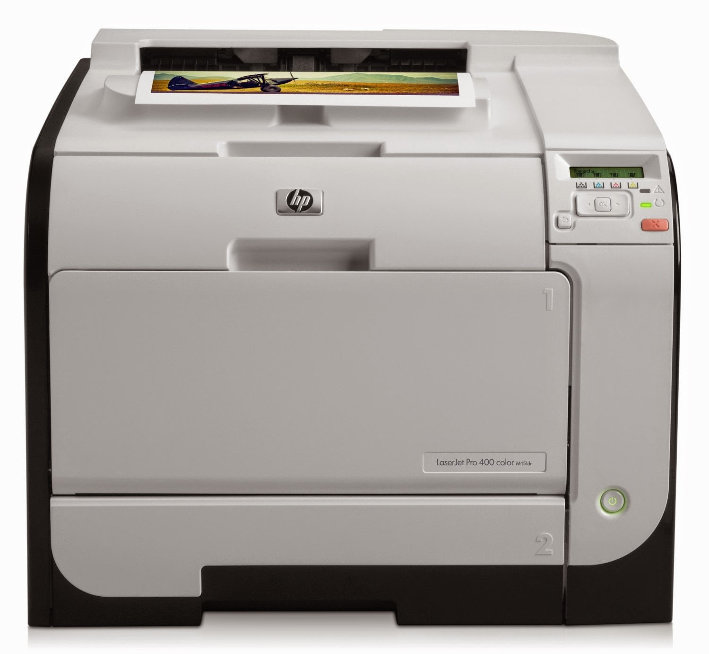 HP M45iDN laserjet printer