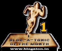 Blog-A-Ton Gold