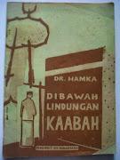 DI BAWAH LINDUNGAN KA'BAH, HAMKA