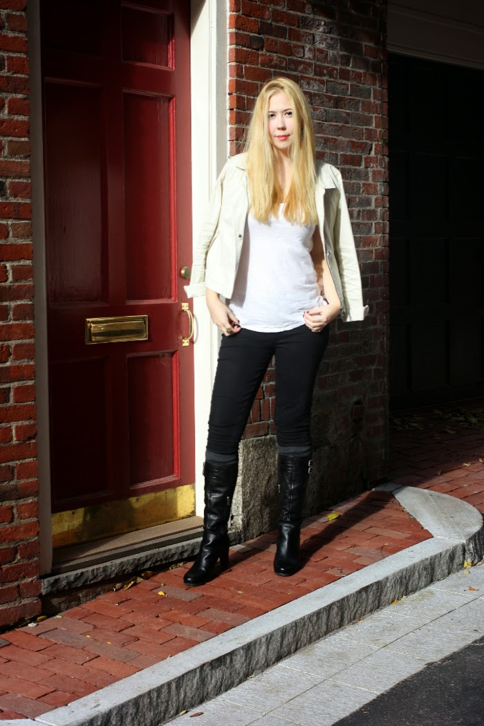 #sweeps, #RockportChallenge, #PoweredByHeels, Outfits, normcore, Boston Fashion, Boston Fashion Blogger, Beacon Hill,
