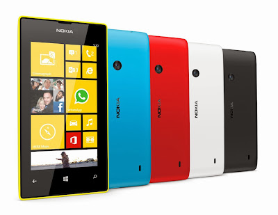 Hp Nokia Lumia