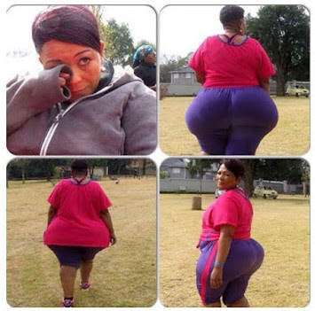 Men Just Want To Have S*x With Me – Big Assets Lady Cries - LOVE