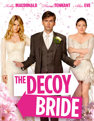 Watch The Decoy Bride 2011 Hollywood Movie Online | The Decoy Bride 2011 Hollywood Movie Poster