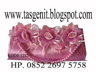 jual tas pesta, clutch bag pink, clutch bag online shop