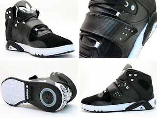hip hop clothing - black adidas sneakers shoes